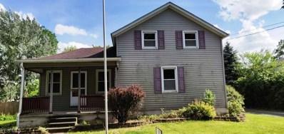 411 W Herrick Avenue, Wellington, OH 44090 - #: 4107553