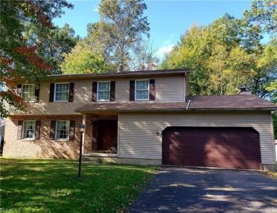 9123 Briarbrook, Warren, OH 44484 - #: 4107565