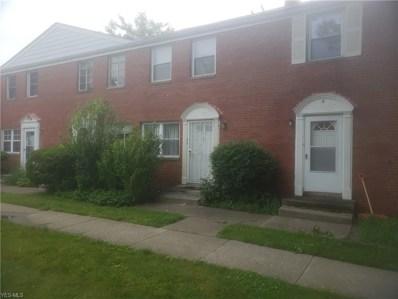 441 Kenwood Drive UNIT U2, Euclid, OH 44123 - #: 4107576