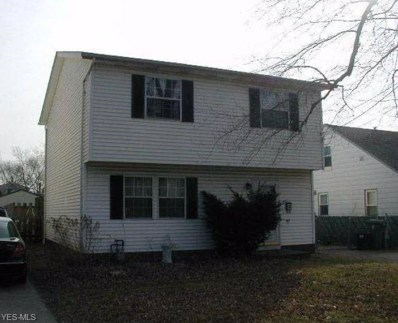 1313 E 345th Street, Eastlake, OH 44095 - #: 4107618