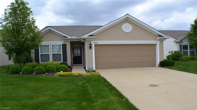 37984 Ashfield Way, North Ridgeville, OH 44039 - #: 4107633