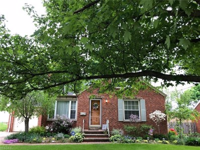 21900 Hillsdale Avenue, Fairview Park, OH 44126 - #: 4107704