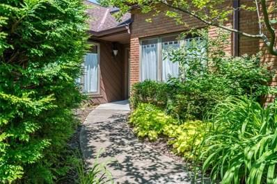 11 Brandon Place, Rocky River, OH 44116 - MLS#: 4107728