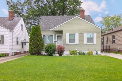 1207 Clearview Avenue, Parma, OH 44134 - #: 4107775