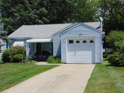 1415 Eastwood Avenue, Mayfield Heights, OH 44124 - #: 4107811