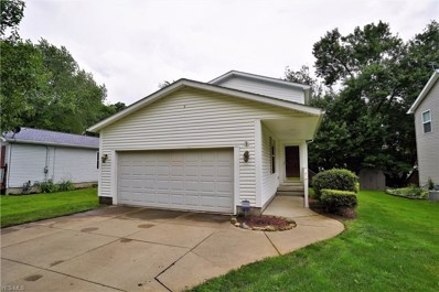 24 Kirby Drive, Akron, OH 44319 - #: 4107865