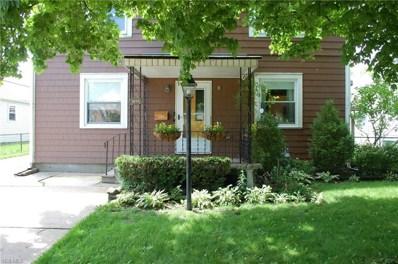 1554 D Street, Lorain, OH 44052 - #: 4107900