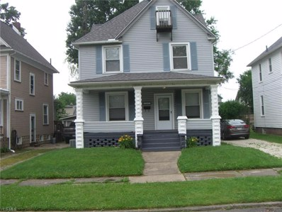 1227 21st Street NW, Canton, OH 44709 - #: 4107909