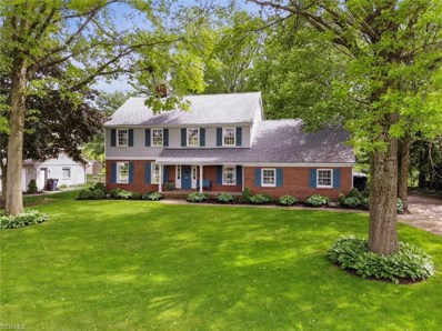 203 Brookpark Drive, Canfield, OH 44406 - #: 4107930