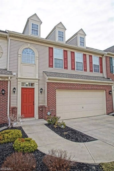 952 Tradewinds Cove, Painesville Township, OH 44077 - #: 4108005