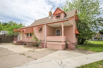 5416 Brow Avenue, Newburgh Heights, OH 44105 - #: 4108022