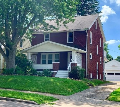 374 Sturges Avenue, Mansfield, OH 44903 - #: 4108027