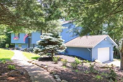 8505 Rockspring Drive, Chagrin Falls, OH 44023 - #: 4108074