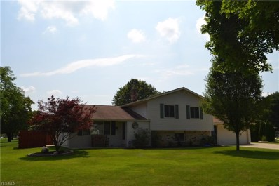 25259 Chase Drive, North Olmsted, OH 44070 - #: 4108093