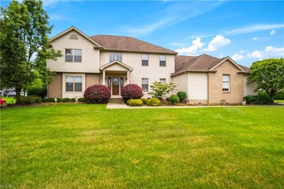1065 Fox Den Trail, Canfield, OH 44406 - #: 4108171