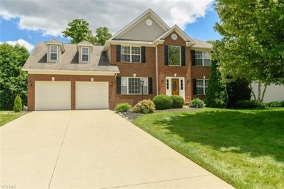 529 Brentwood Boulevard, Copley, OH 44321 - #: 4108205
