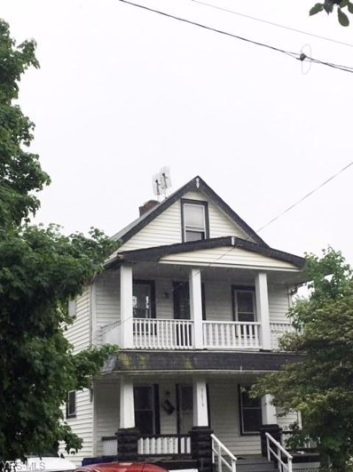 9616 Nelson Avenue, Cleveland, OH 44105 - #: 4108238