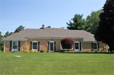 3443 Forest Lake Drive, Medina, OH 44256 - #: 4108252