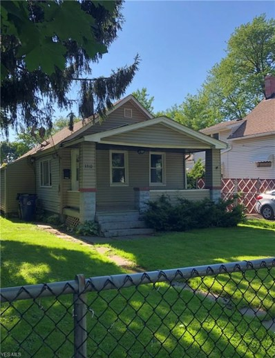 3310 W 54th Street, Cleveland, OH 44102 - #: 4108258