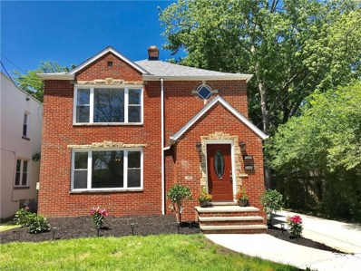 2880 Wooster Road, Rocky River, OH 44116 - #: 4108263