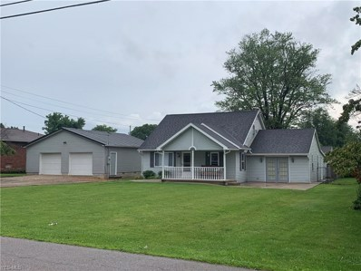 307 Stone Road, Belpre, OH 45714 - #: 4108297