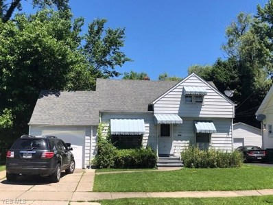 16305 Raymond Street, Maple Heights, OH 44137 - #: 4108310