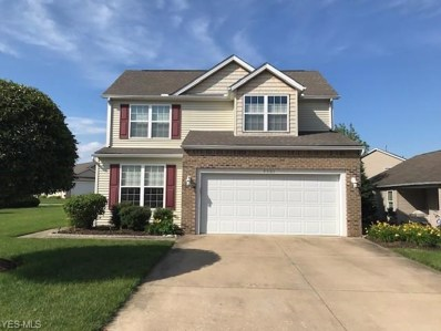 3501 Chanticleer Court, Uniontown, OH 44685 - #: 4108335