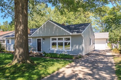 1391 Ranchland Drive, Mayfield Heights, OH 44124 - #: 4108352
