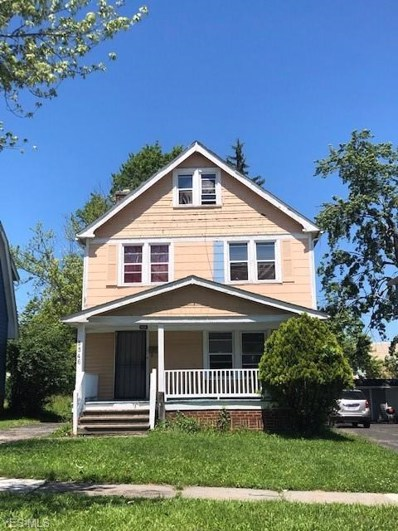 5546 Clement Avenue, Maple Heights, OH 44137 - #: 4108360