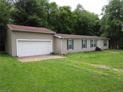 8595 Fairview Road NE, Mineral City, OH 44656 - #: 4108404