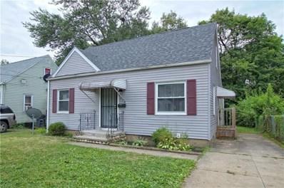 1258 Crestview Avenue, Akron, OH 44320 - #: 4108445