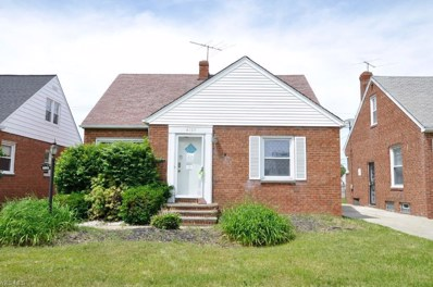 4165 Stilmore Road, South Euclid, OH 44121 - #: 4108476