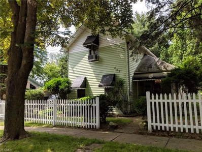 425 Dodge Street, Kent, OH 44240 - #: 4108519