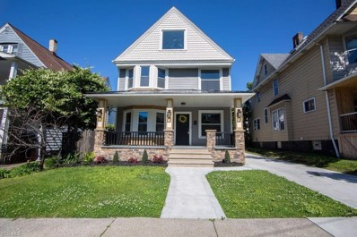 1367 W 64th Street, Cleveland, OH 44102 - #: 4108660