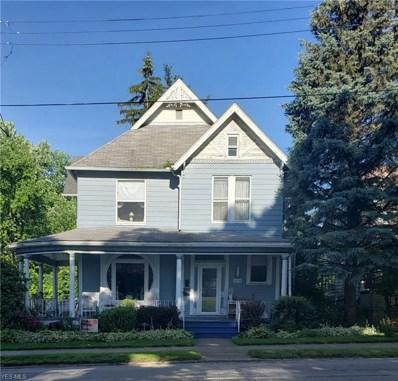 312 N Chestnut Street, Barnesville, OH 43713 - #: 4108667