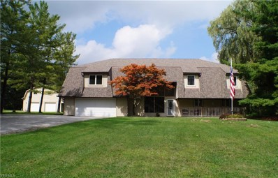 8076 Mulberry Road, Chesterland, OH 44026 - #: 4108776