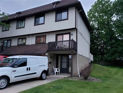 9956 Johnnycake Ridge Road UNIT H4, Concord, OH 44077 - #: 4108841
