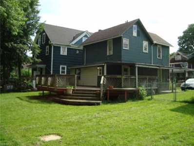 123 Gale Street, Akron, OH 44302 - #: 4108915