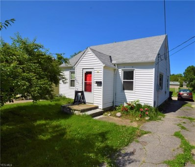 1815 Robindale Street, Wickliffe, OH 44092 - #: 4108936