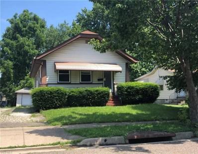 845 Concord Avenue, Akron, OH 44306 - #: 4108942