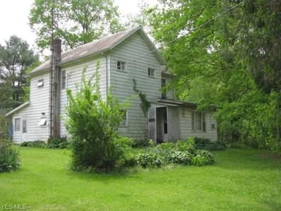 4080 Indian Camp Run Road, Cambridge, OH 43725 - #: 4109057