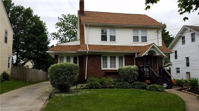 820 Peerless Avenue, Akron, OH 44320 - #: 4109082