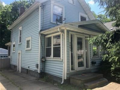 2851 Vincent Street, Cuyahoga Falls, OH 44221 - #: 4109114