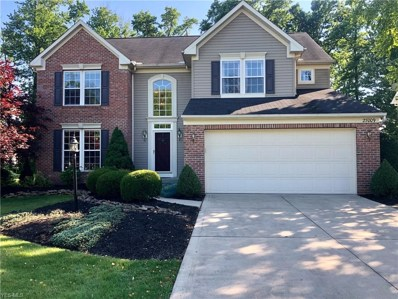 27009 Cascade Court, Olmsted Falls, OH 44138 - #: 4109147