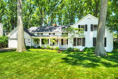 31416 Nantucket Row, Bay Village, OH 44140 - #: 4109172