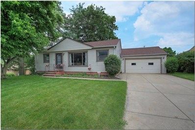 11908 Glamer Drive, Cleveland, OH 44130 - #: 4109178