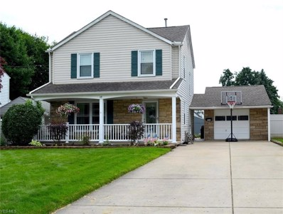 49 Melrose Avenue, Youngstown, OH 44512 - #: 4109187