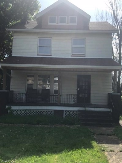 3587 Bosworth Road, Cleveland, OH 44111 - #: 4109287