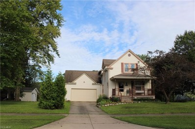 6560 Barton Road, North Olmsted, OH 44070 - #: 4109299