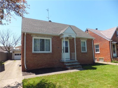 4196 W 57th Street, Cleveland, OH 44144 - #: 4109304